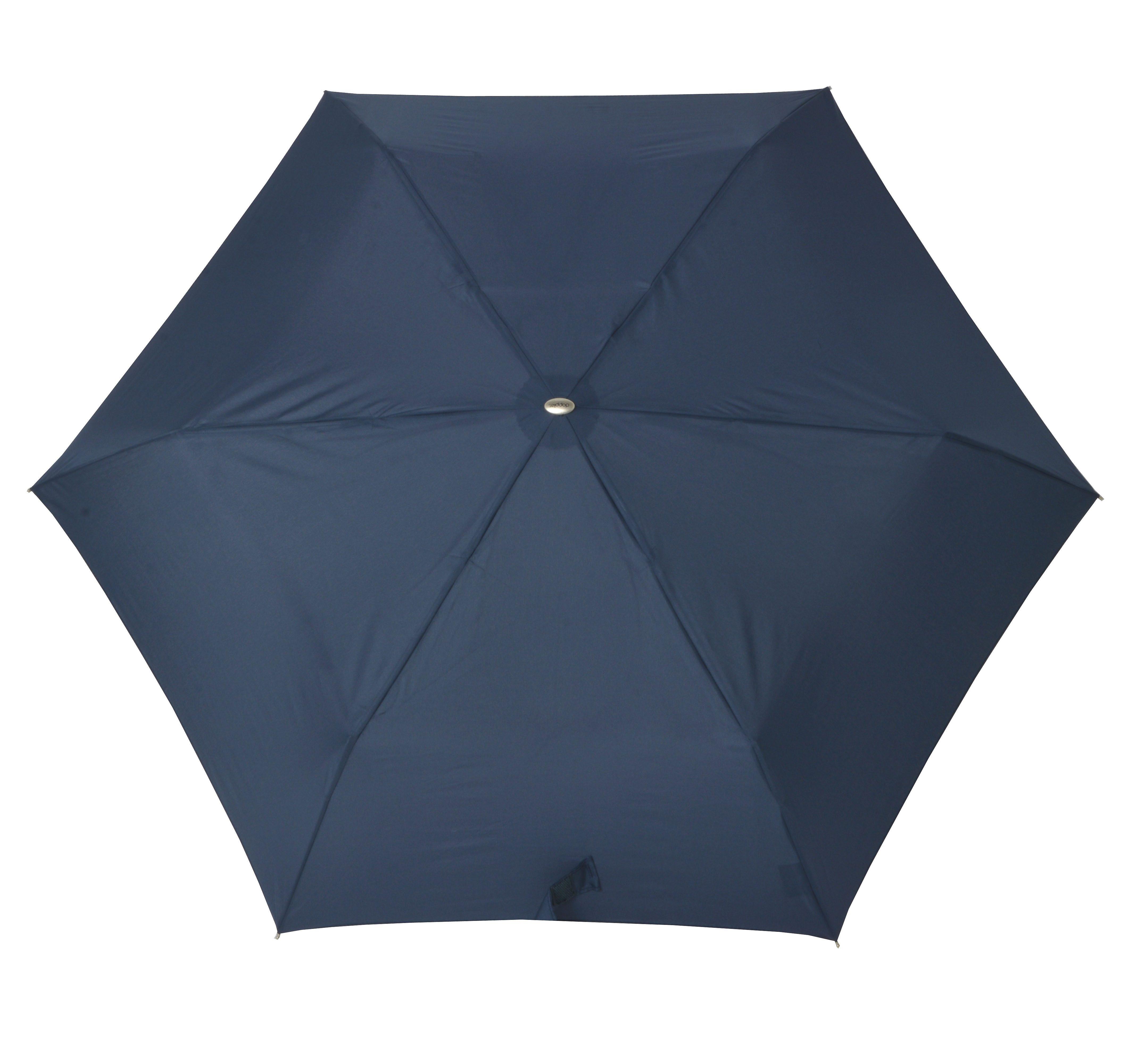 doppler® Regenschirm, »Taschenschirm Mini Slim«