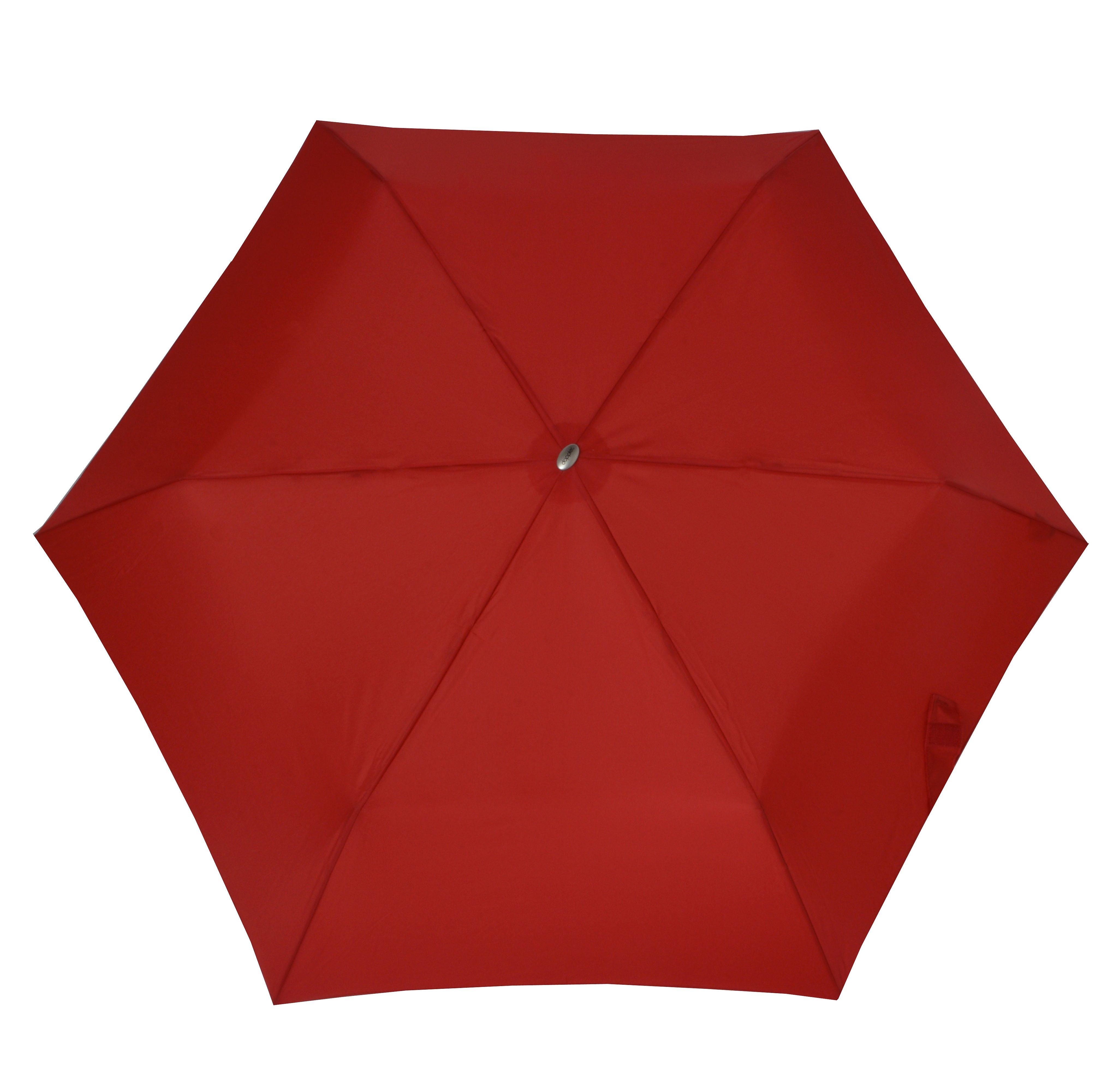 Doppler Regenschirm, »Taschenschirm Mini Slim«
