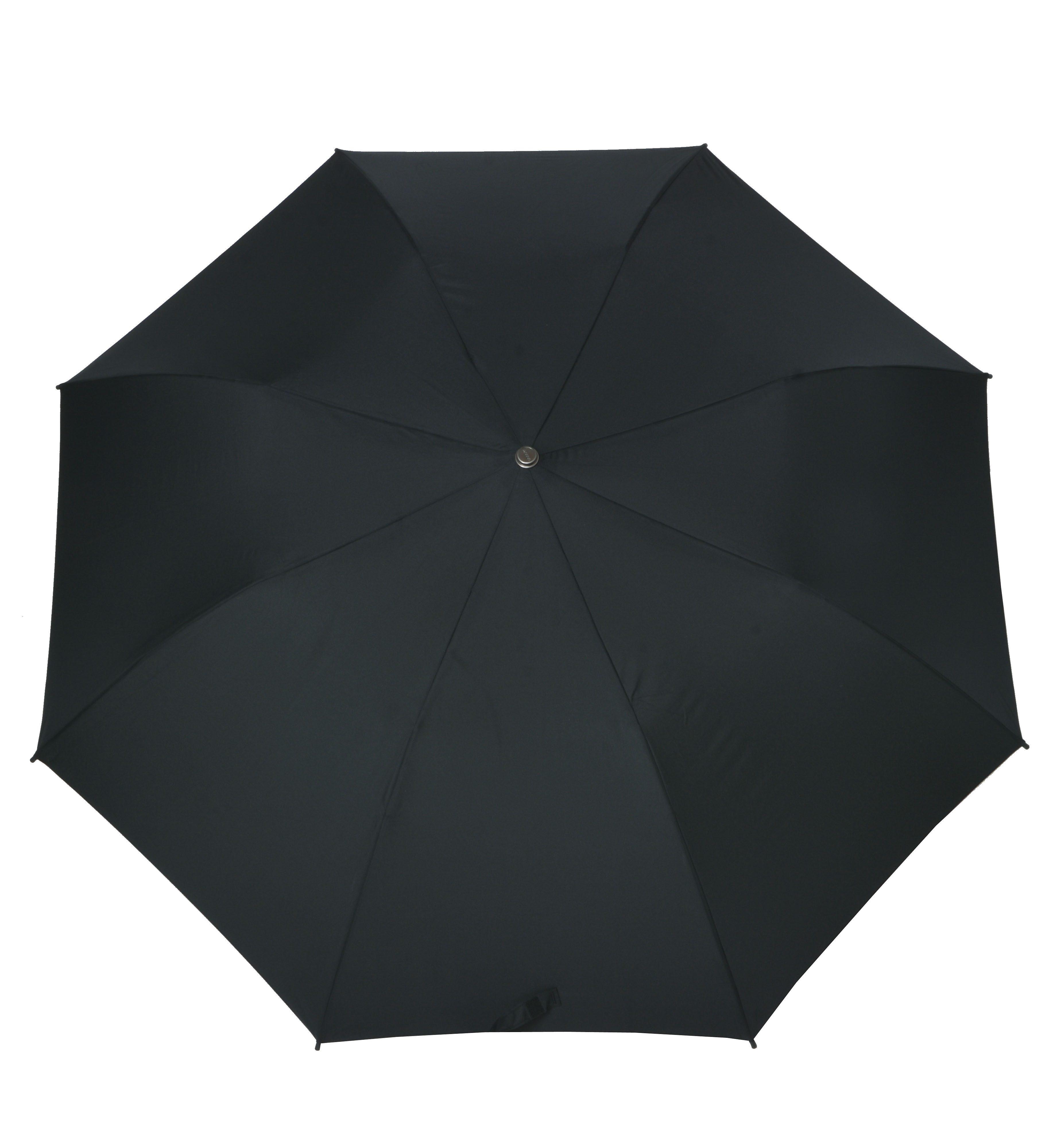 doppler® Regenschirm, »Taschenschirm Fiber«