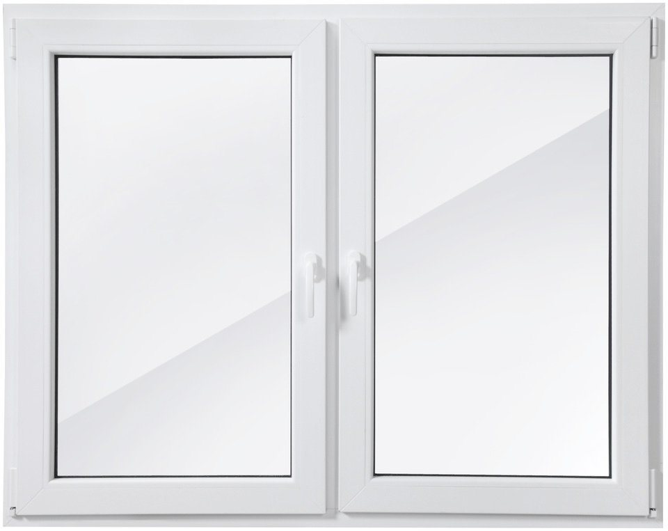 Roro kunststoff fenster classic 420 bxh 150x120 cm for Fenster 60 x 30