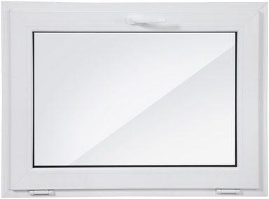 roro kunststoff fenster bxh 100x75 cm wei otto. Black Bedroom Furniture Sets. Home Design Ideas