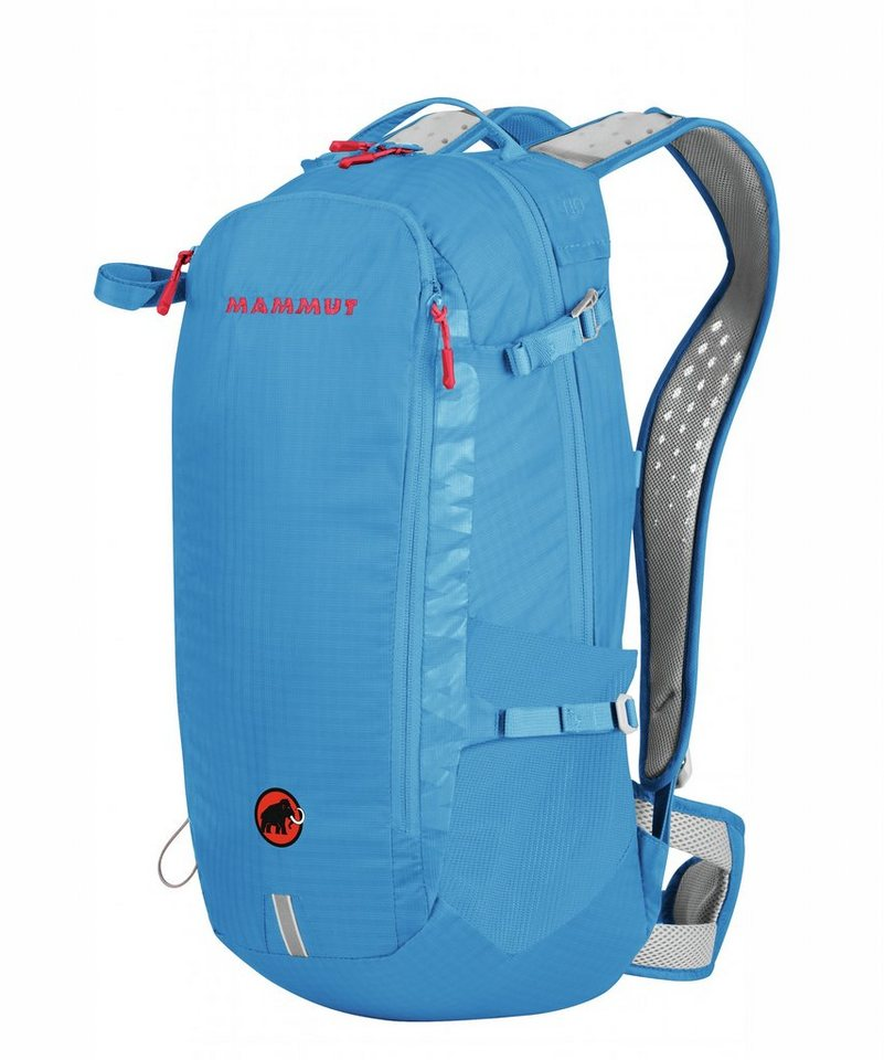 Mammut Sport- und Freizeittasche »Lithium Speed 15 Backpack« in blau