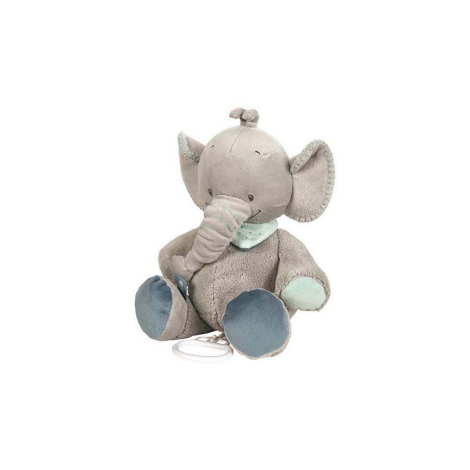 Nattou Spieluhr Elefant Jack