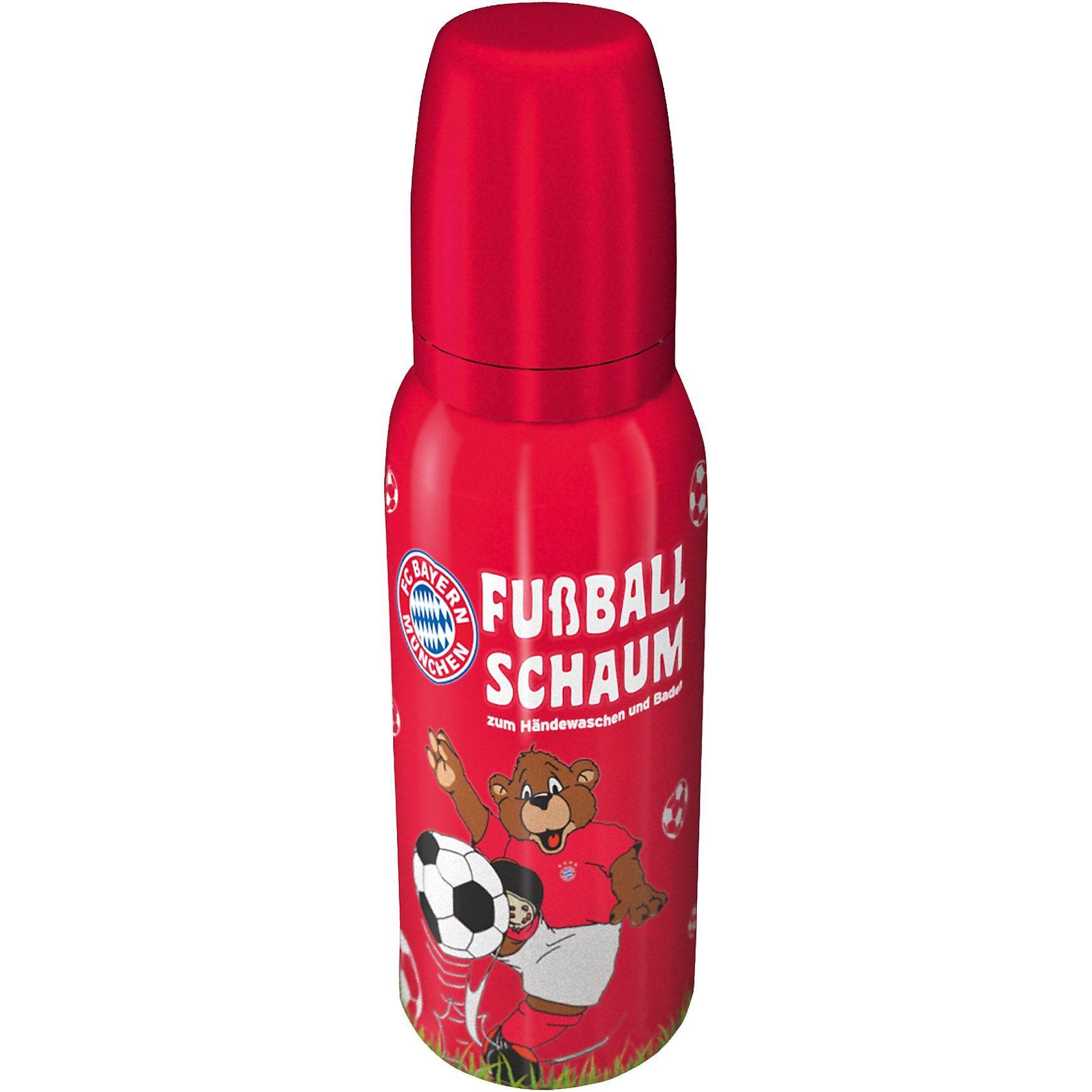Fußball Schaum Kids, FC Bayern München