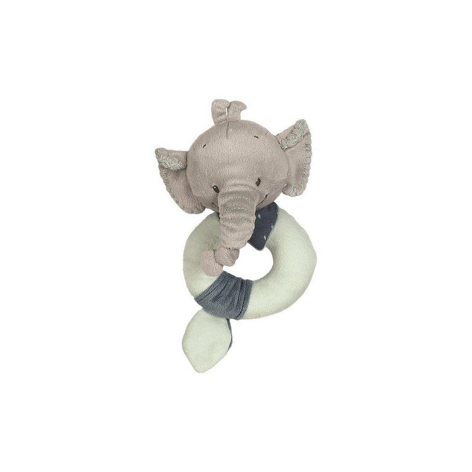 Nattou Greifring Elefant Jack