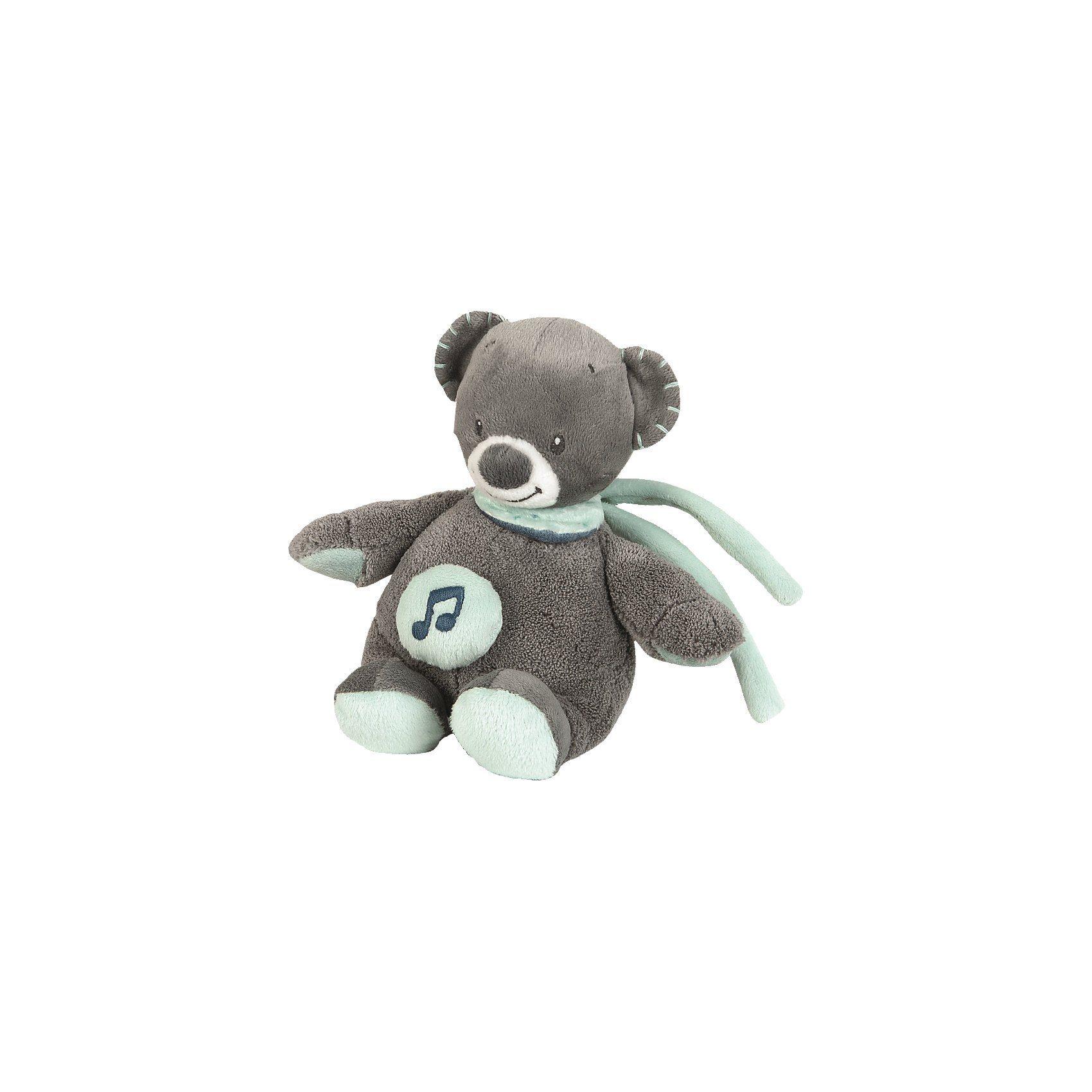Nattou Spieluhr Bär Jules, mini