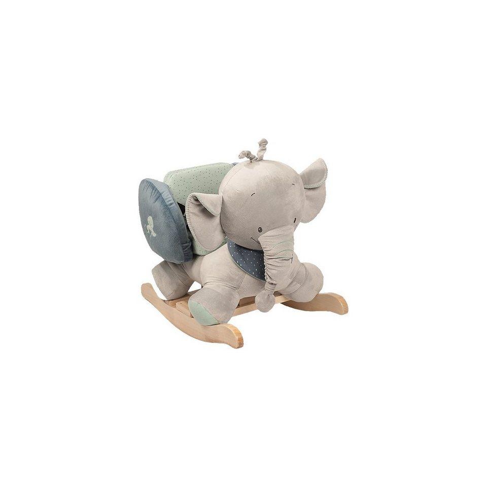 Nattou Schaukeltier Elefant Jack