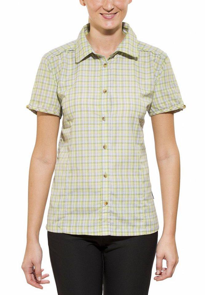 axant Bluse »Country Shirt Women green« in grün
