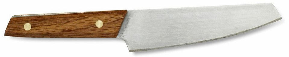 Primus Camping-Geschirr »CampFire Knife Small 12cm« in silber