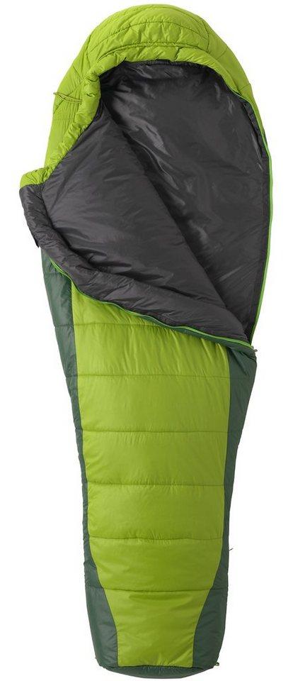 Marmot Schlafsack »Cloudbreak 30 Sleeping Bag Long« in grün