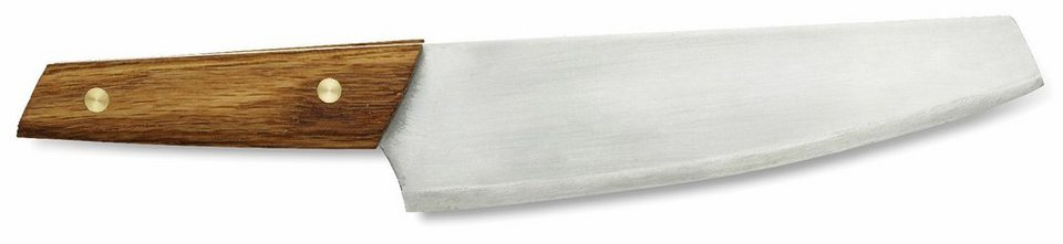 Primus Camping-Geschirr »CampFire Knife Large 15cm« in silber