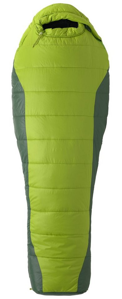 Marmot Schlafsack »Cloudbreak 30 Sleeping Bag Regular« in grün