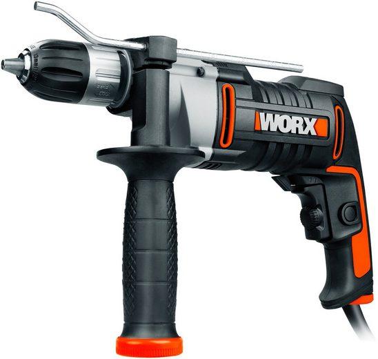 Worx Schlagbohrmaschine »WX318«