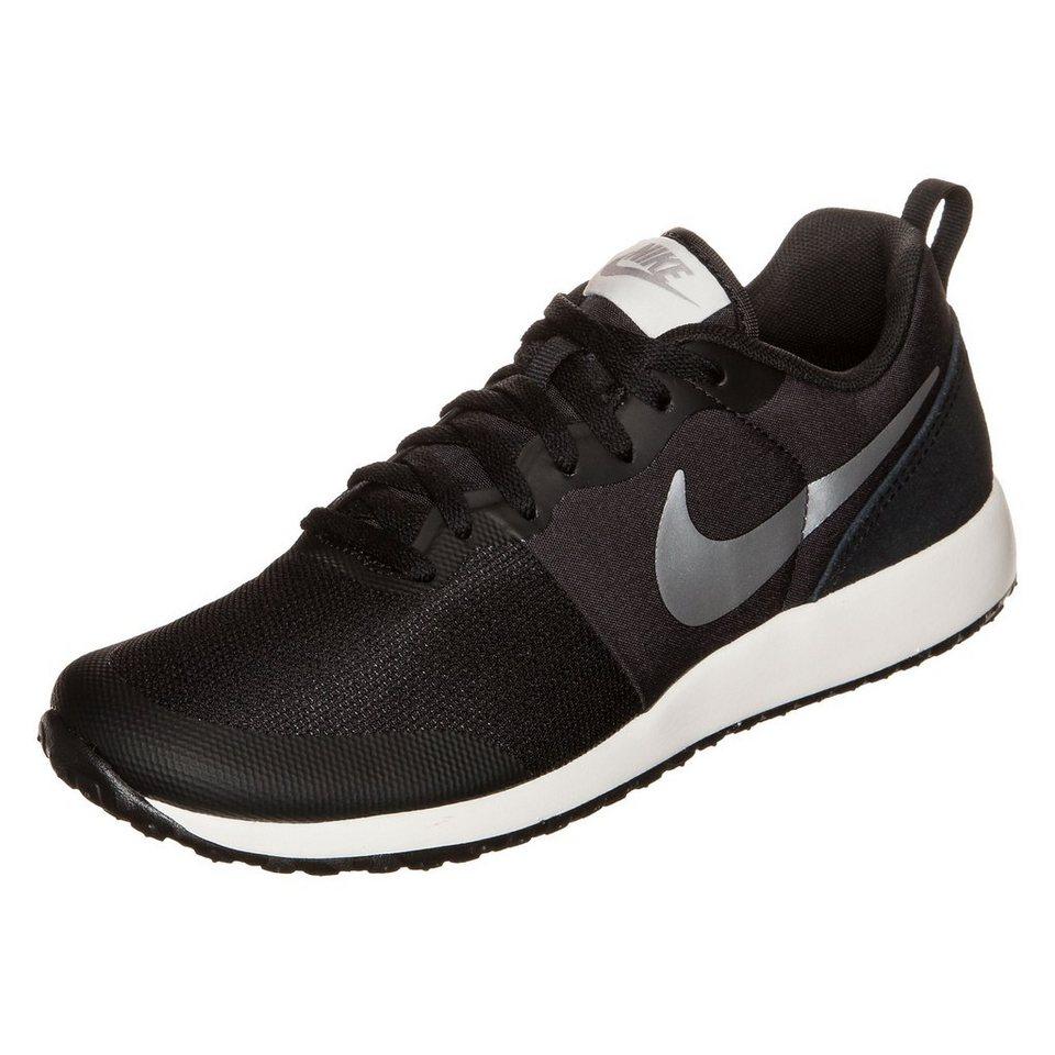 Nike Sportswear Elite Shinsen Sneaker Damen in schwarz / silber