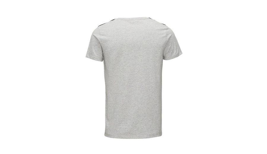 Jack & Jones Klassisches T-Shirt Billig Verkauf Bester Verkauf Rabatt Fälschung Bester Verkauf ER3dOLa