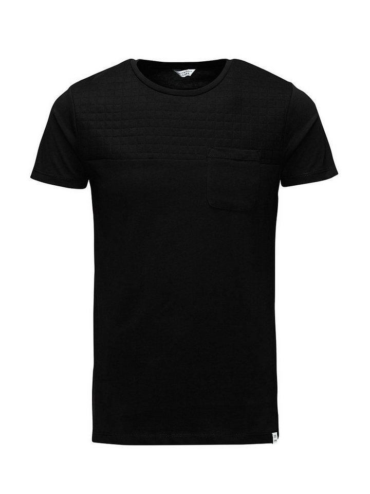 Jack & Jones Klassisches T-Shirt in Black