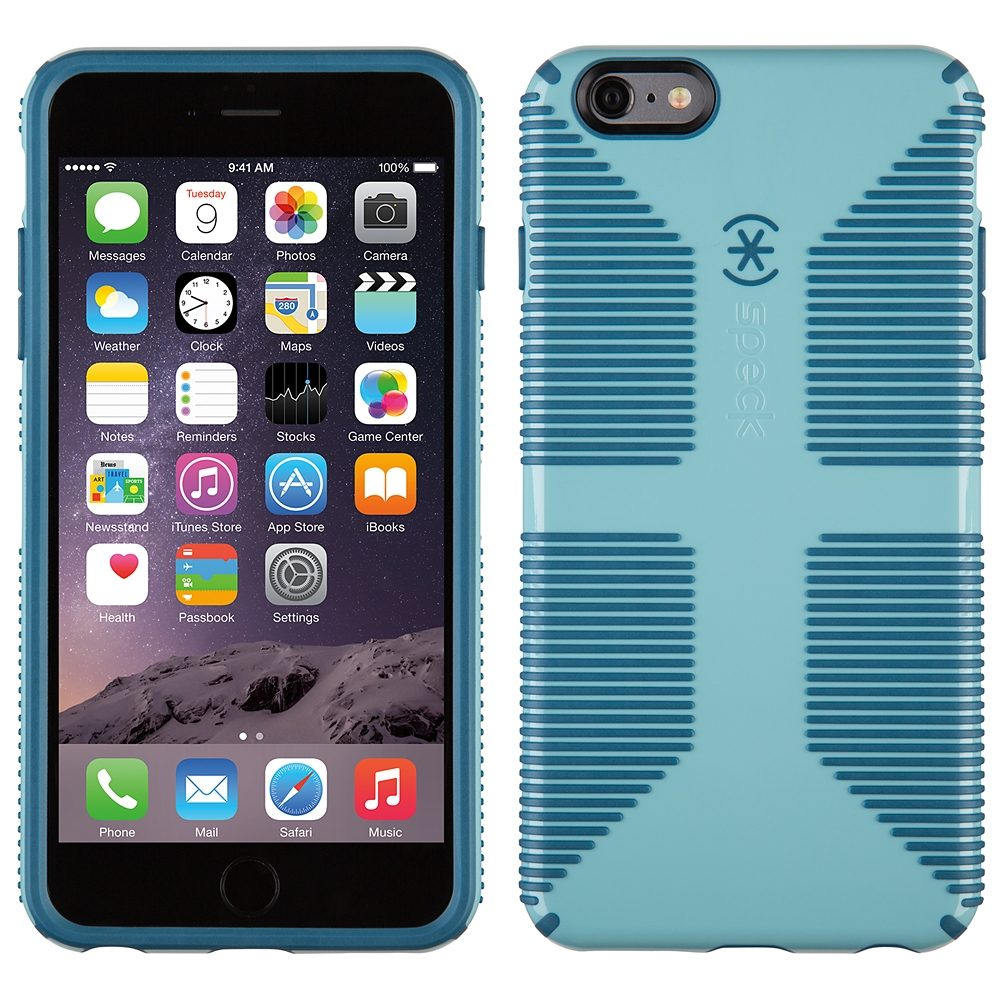 "Speck HardCase »CandyShell Grip iPhone (6/6S) Plus 5.5"" River Blue«"