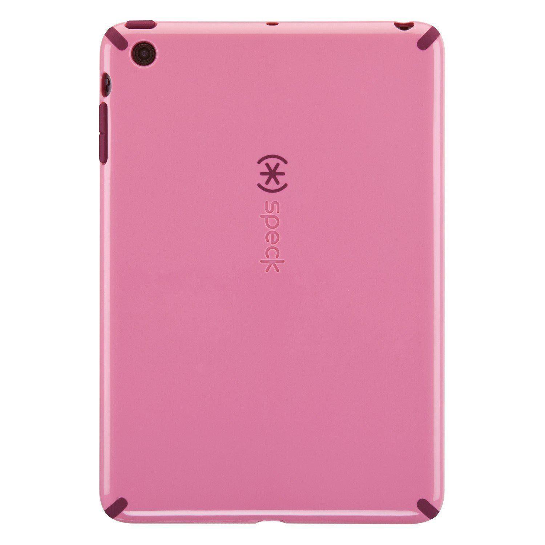 Speck HardCase »CandyShell iPad mini (1/2/3) Flamingo Pink/Fuchsia«