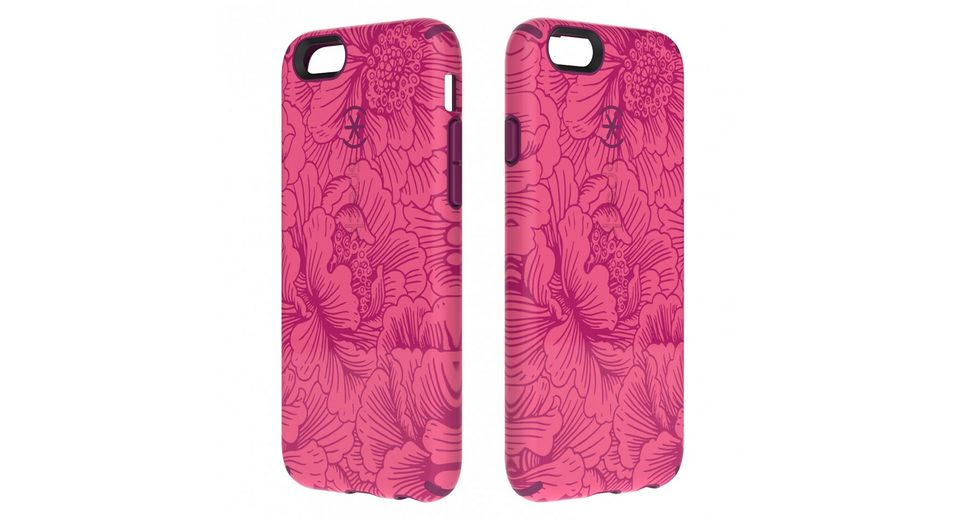 "Speck HardCase »CandyShell Inked iPhone (6/6S) 4.7"" FreshFloral Re«"
