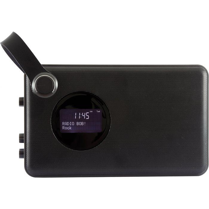 IMPERIAL DAB+ und UKW-Digitalradio »DABMAN BT 40« in schwarz