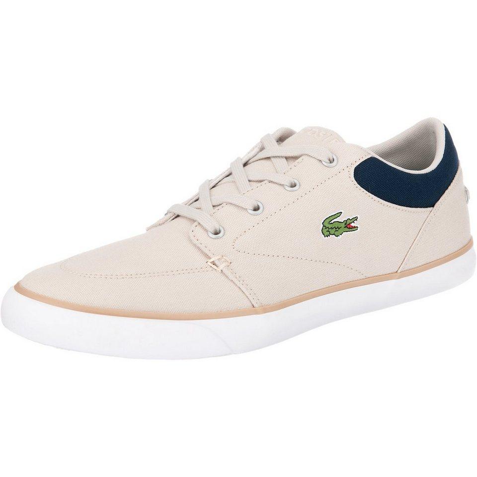 LACOSTE Bayliss Sneakers in beige-kombi