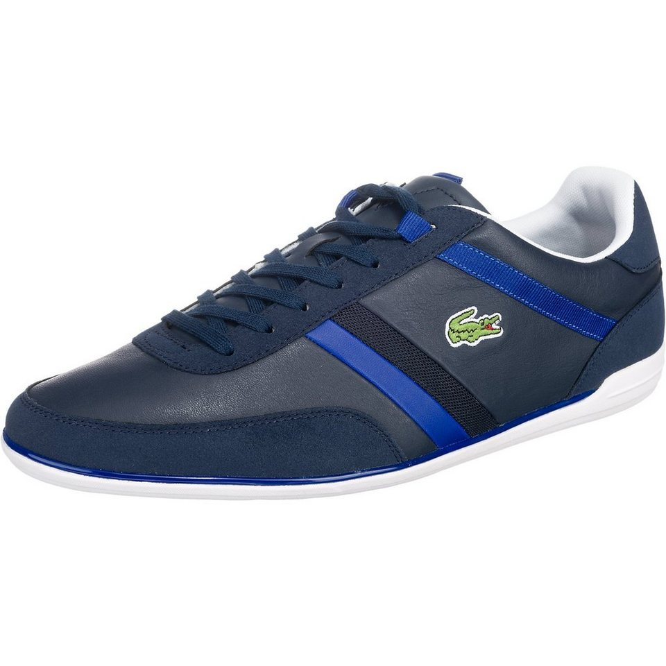 LACOSTE Giron Sneakers in navy