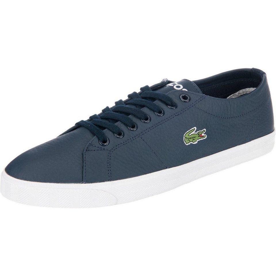 LACOSTE Marcel Sneakers in navy