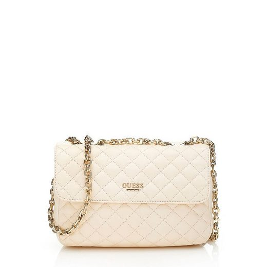 Guess Tasche Suave Quilted Crossbody Flap