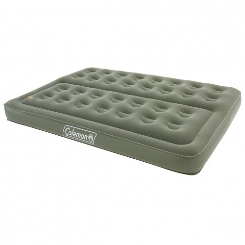 Coleman Thermomatten »Maxi Comfort Bed Double« in oliv