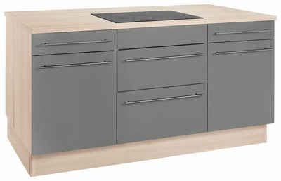 Einbauküchen günstig ohne elektrogeräte  Küchenzeile ohne Geräte online kaufen » Große Auswahl | OTTO
