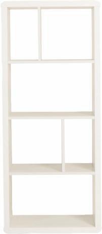 INOSIGN Regal, Höhe 151 cm in weiß