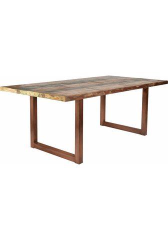 SIT Valgomojo stalas »Tops«