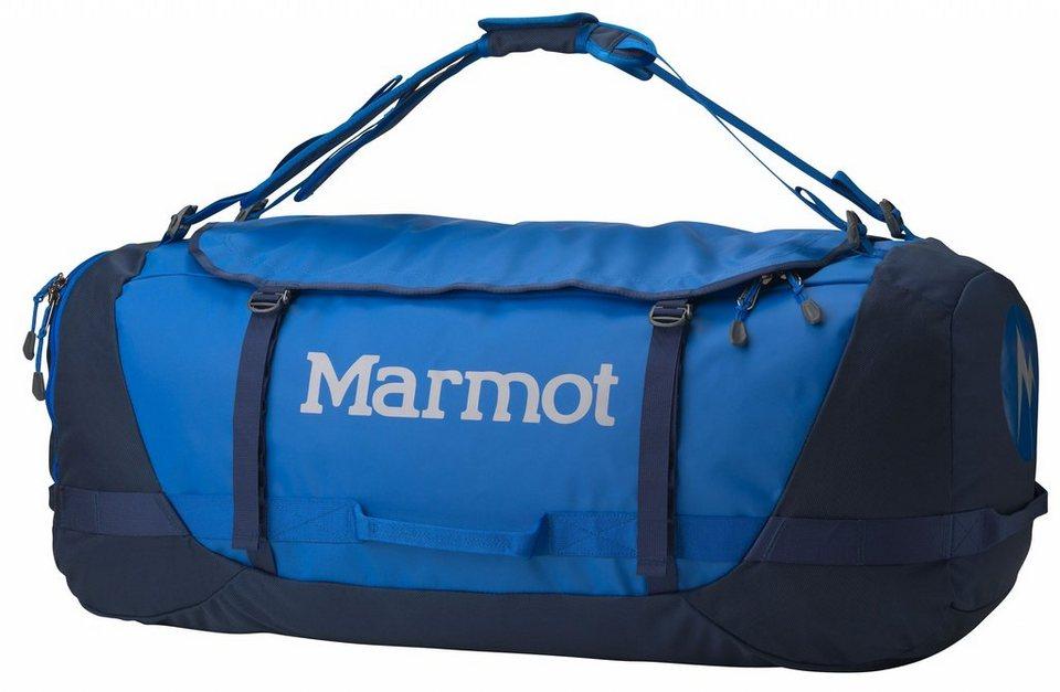 Marmot Sport- und Freizeittasche »Long Hauler Duffle Bag X-Large« in blau