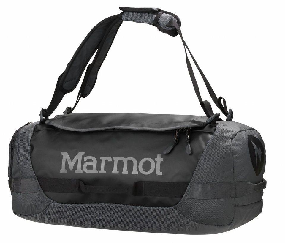Marmot Sport- und Freizeittasche »Long Hauler Duffle Bag Medium« in grau