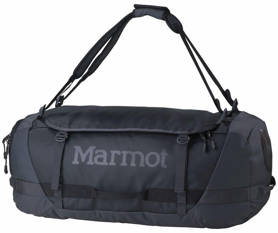 Marmot Sport- und Freizeittasche »Long Hauler Duffle Bag Large« in grau