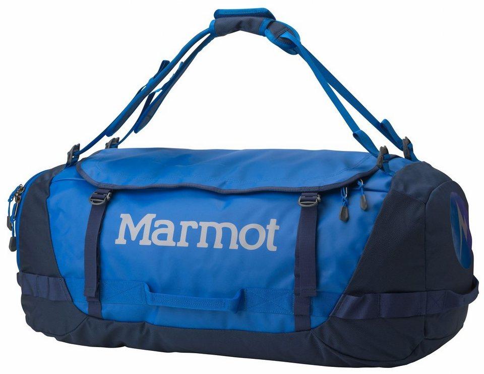 Marmot Sport- und Freizeittasche »Long Hauler Duffle Bag Large« in blau