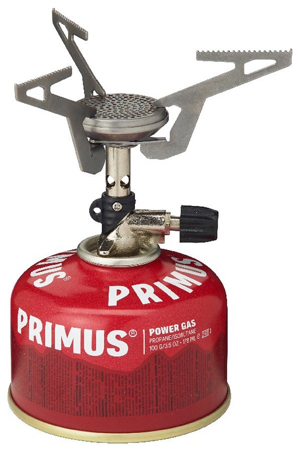 Primus Camping-Kocher »Express Stove without Piezo« in silber