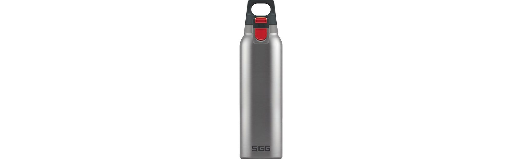 SIGG Trinkflasche Hot & Cold ONE Brushed, 0,5 l