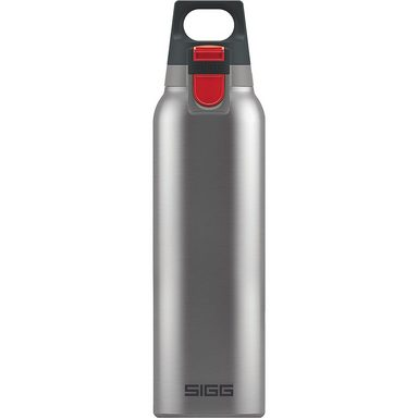 sigg trinkflasche hot cold one brushed 500 ml otto. Black Bedroom Furniture Sets. Home Design Ideas