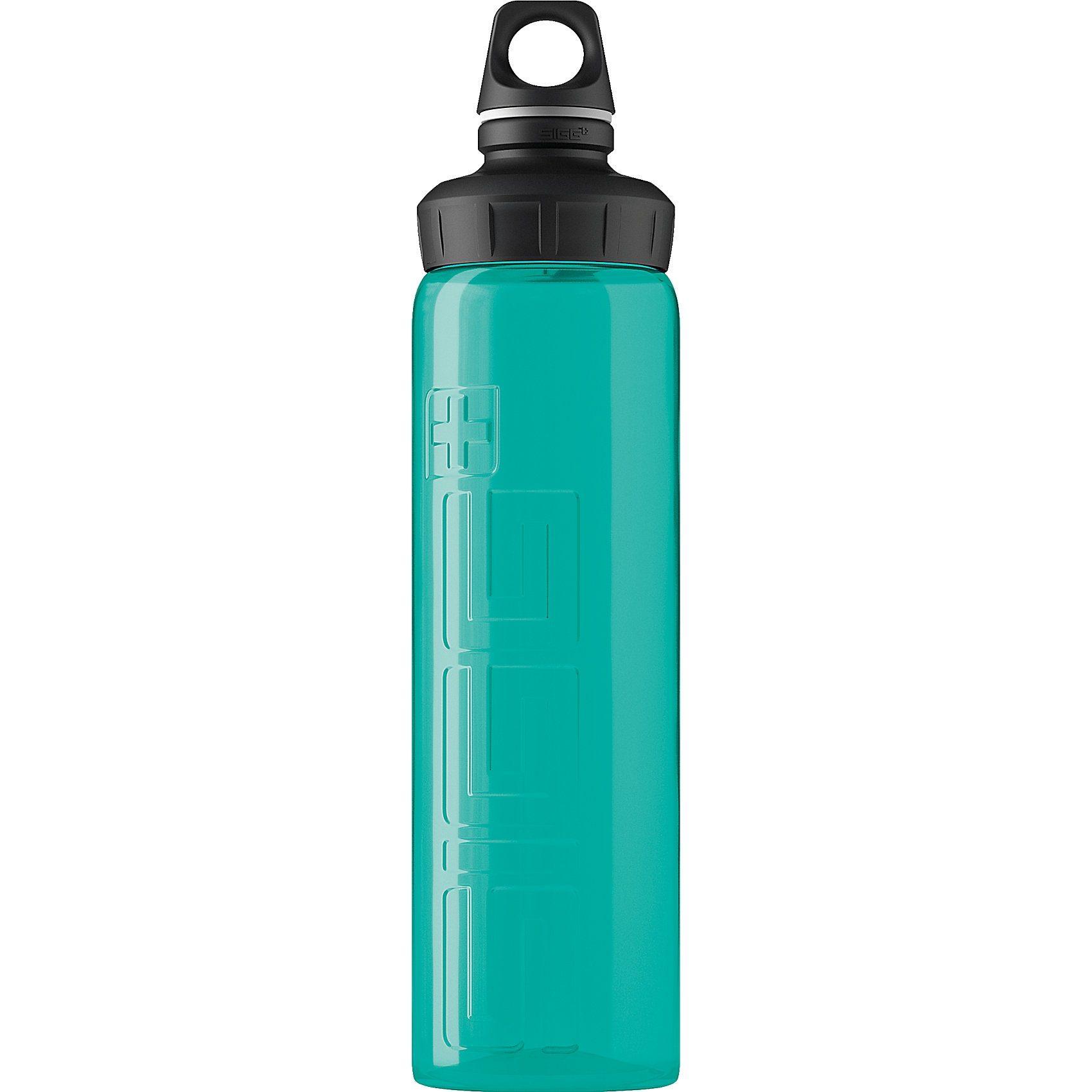 SIGG Trinkflasche VIVA Aqua transparent, 750 ml