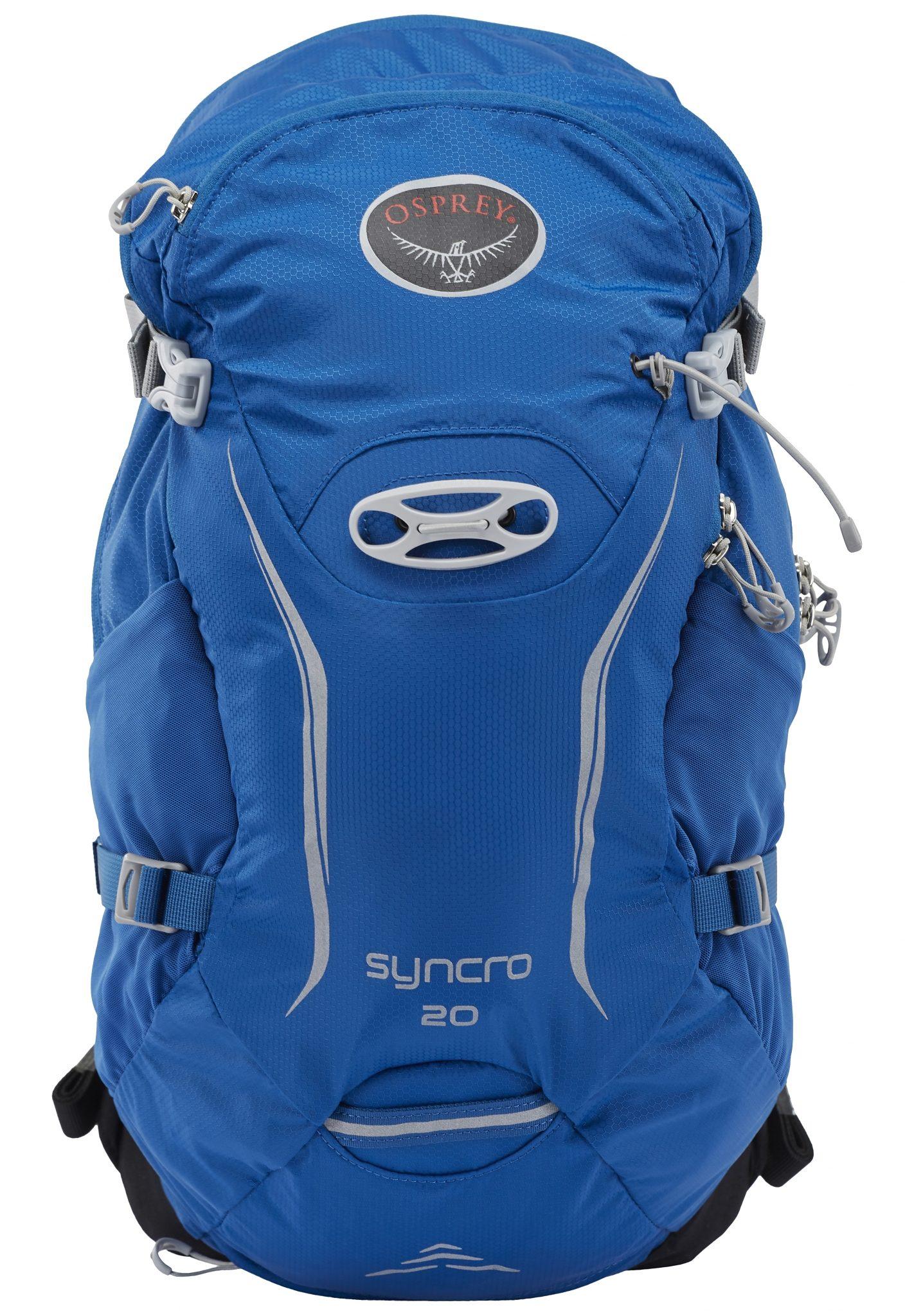 Osprey Rucksack »Syncro 20 Backpack M/L«