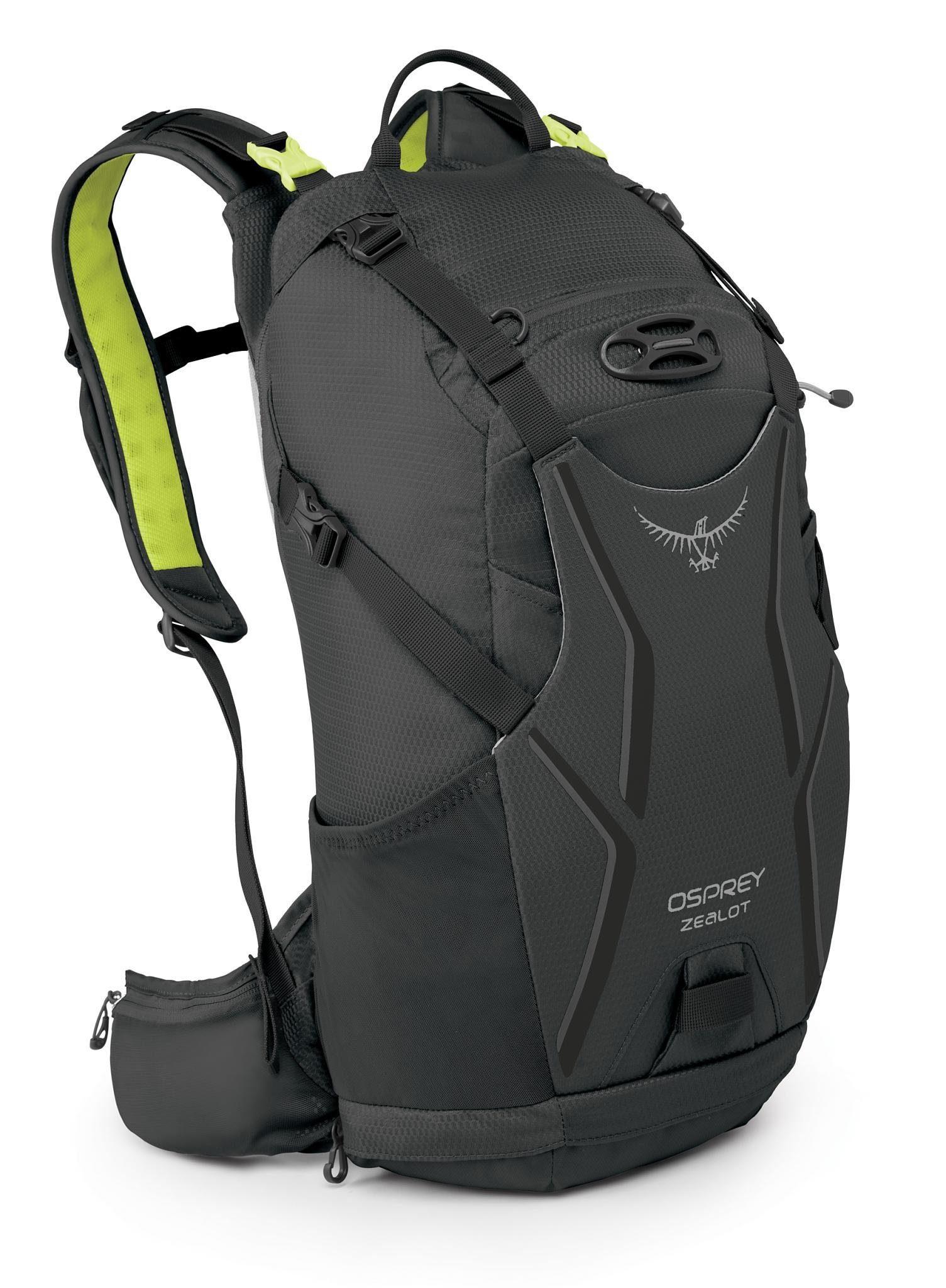 Osprey Rucksack »Zealot 15 Backpack M/L«