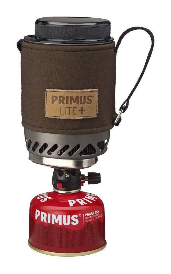 Primus Camping-Kocher »Lite Plus Stove« in oliv
