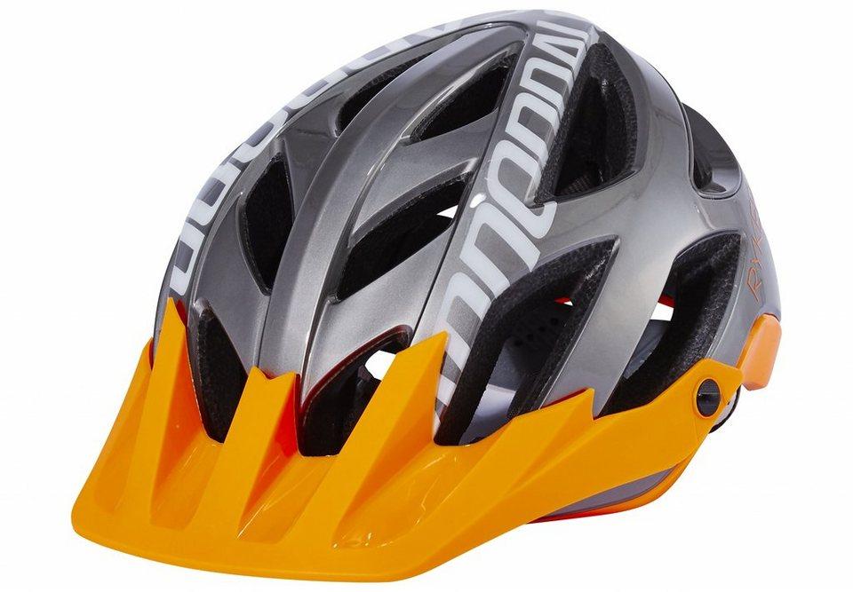 Cannondale Fahrradhelm »Ryker AM Helmet« in grau