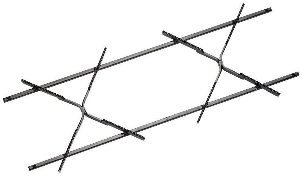 Primus Camping-Kocher »Grids for Kinija & Tupike« in schwarz