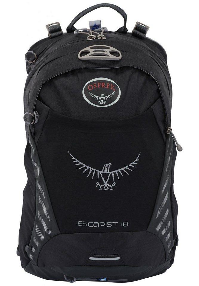 Osprey Rucksack »Escapist 18 Backpack S/M«