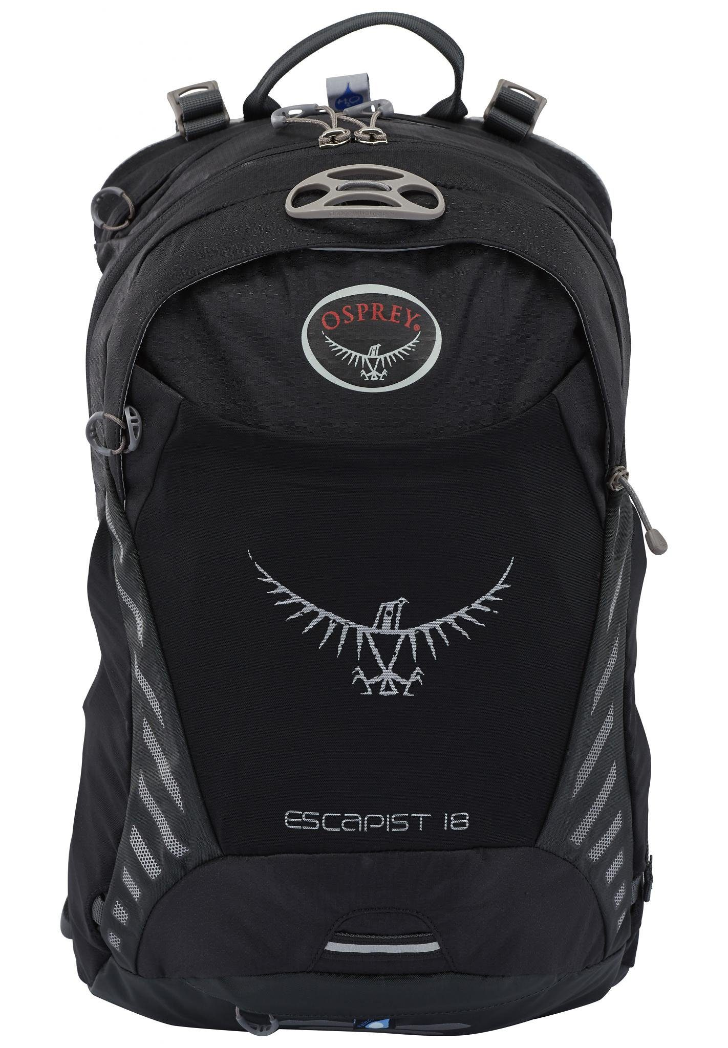 Osprey Rucksack »Escapist 18 Backpack S/M«