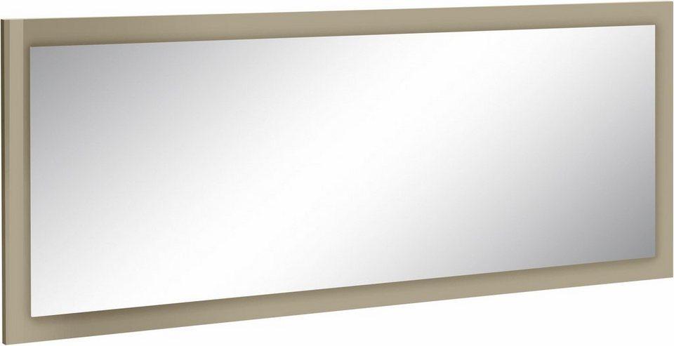 Spiegel »Carina«, Breite 150 cm in sandfb.