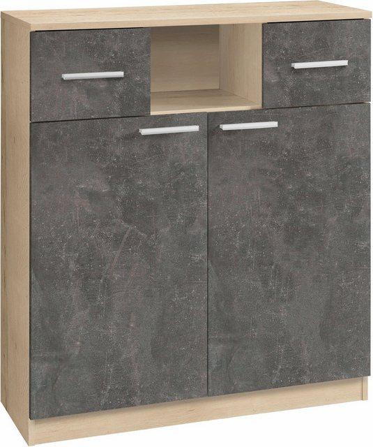 Sideboards und Kommoden - Kommode »Meran«, Breite 90 cm  - Onlineshop OTTO