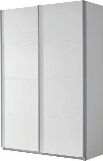 rauch ORANGE Schwebetürenschrank »Quadra« mit Möglichkeit zur individuellen Frontgestaltung